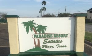 Paradise Resort Estates